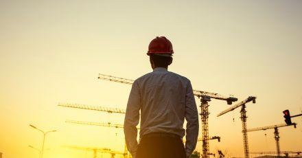 Construção civil pode gerar empregos a curto prazo