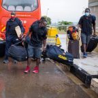 Uganda Olympic team member tests positive for COVID after arriving in Japan
