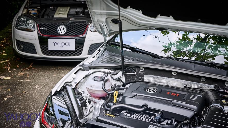 純粹駕馭的經典傳承!5代目視角下的2019 Volkswagen Golf GTi Performance Pure試駕 - 20
