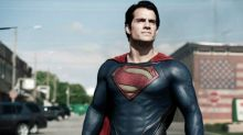 Henry Cavill teases Superman and Green Lantern crossover