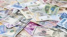 Baja la Demanda de Activos de Riesgo: La Recogida de Beneficios Castiga al Dólar Australiano y al de Nueva Zelanda, el Aumento de la Demanda de Valores Refugio Impulsa al Yen