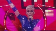 Katy Perry announces special guests for Australian tour