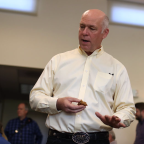 Montana GOP congressional candidate cited for misdemeanor assault after he was accused of body-slamming a reporter
