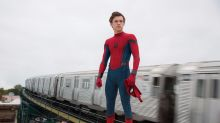 'Spider-Man: Homecoming' has the second-biggest box office opening ever in the franchise