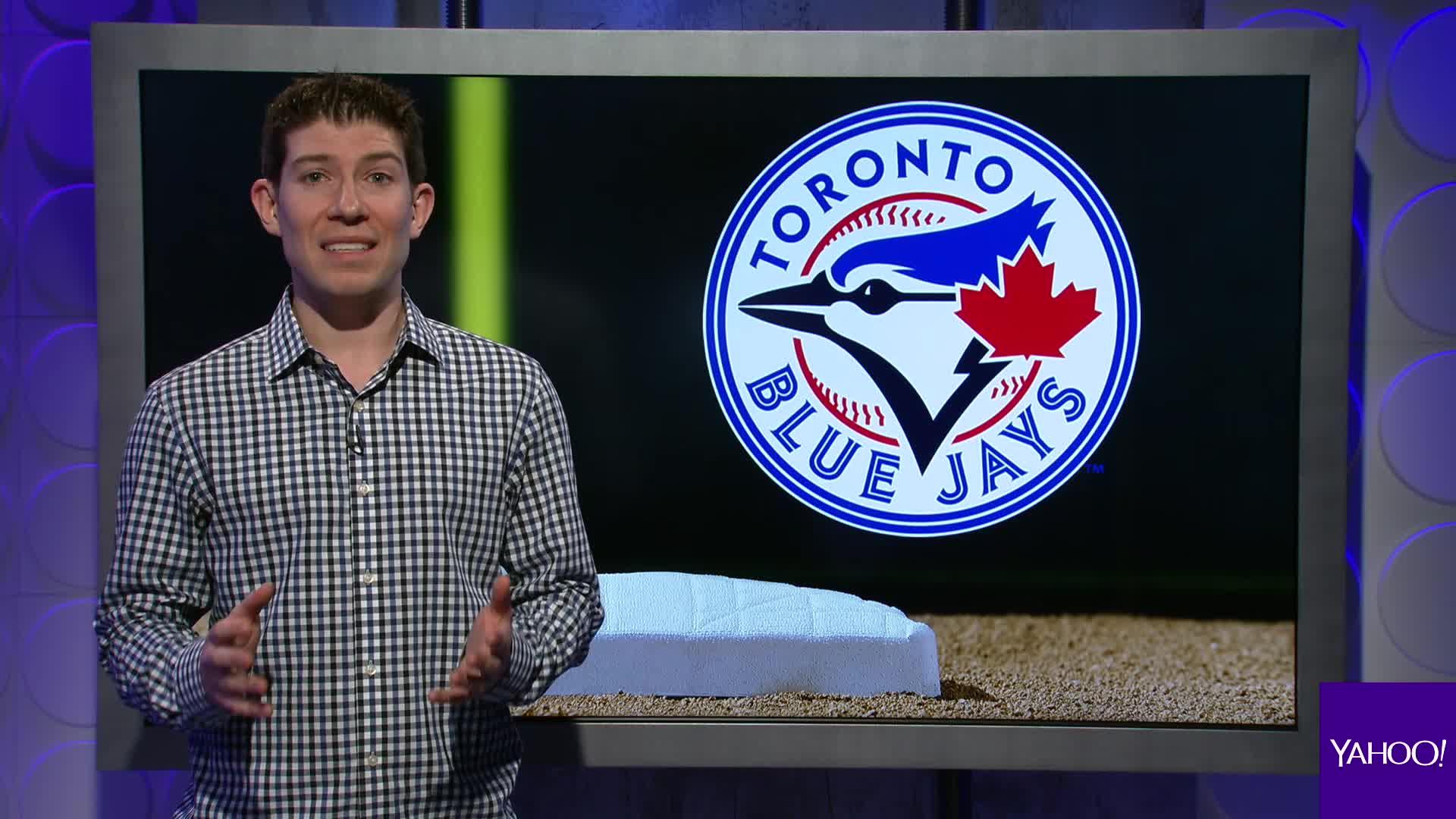 2017 MLB Team Previews - Toronto Blue Jays [Video] - photo#45