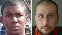 One year since shooting death of Trayvon Martin