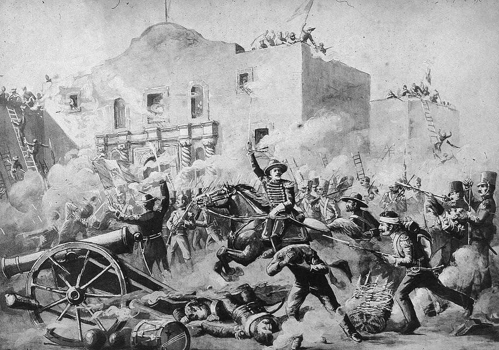 We've Been Telling the Alamo Story Wrong for Nearly 200 Years. Now It's Time to Correct the Record