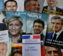 Overseas voters kick off crucial French presidential election