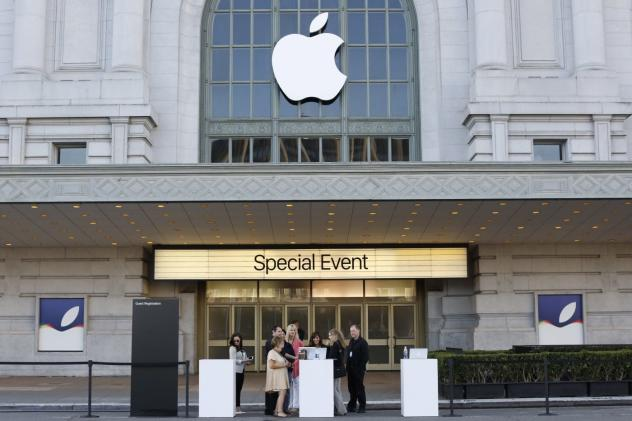 Apple's smaller iPhone and new iPad tipped for March 15th event