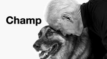 Pro-Joe Biden advert says Donald Trump cannot be trusted as president because he does not have a dog