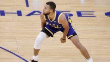NBA playoff tracker: Stephen Curry's warning shot sinks the first-place Jazz