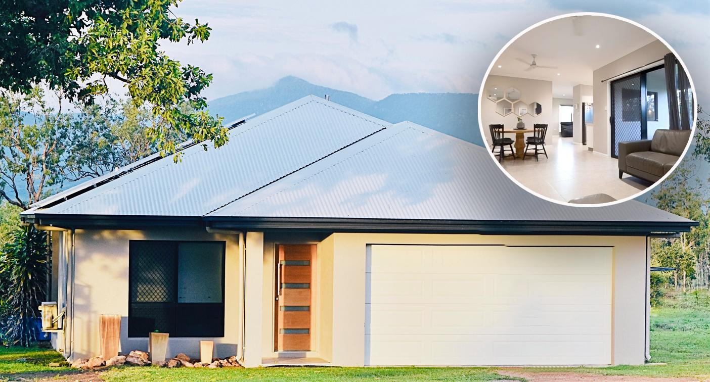 How this million-dollar Aussie home could be yours for just $55