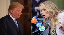 Donald Trump admits paying for 'hush money' given to porn star Stormy Daniels