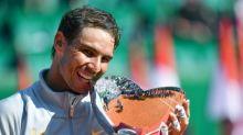 Zverev regresa al podio de la ATP, en la que Rafa Nadal sigue al frente