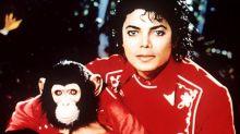 Netflix Landing 'Bubbles', Film About Michael Jackson's Chimpanzee Companion – Cannes