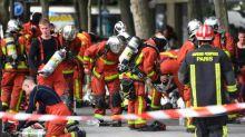 Paris: deux personnes en urgence absolue après un incendie dans le 10e arrondissement