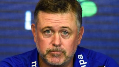 NRL coaches under fire after horror opening rounds