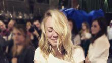 Kaley Cuoco Cries at Final 'Big Bang Theory' Table Read: 'Prepare Yourselves'