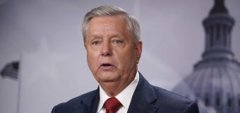 Is GOP the 'Trump Republican Party'? Graham thinks so