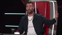 Adam Levine's odd tough-love strategy surprisingly works on 'The Voice'