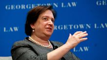 Elena Kagan Says She Will Never Accept Supreme Court's Partisan Gerrymandering Ruling