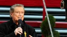 Star-Moderator Regis Philbin ist tot