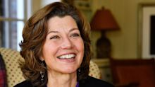 After open-heart surgery, Amy Grant chases her dreams to help heal others