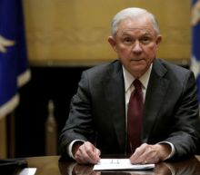 White House does not rule out Sessions recusal on Russia probes