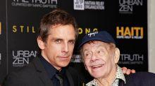 Jerry Stiller, actor and comedian father of Ben Stiller, dies at 92