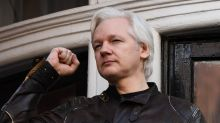 Assange's communications to be partly restored by Ecuador govt