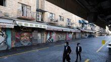 Israel prolongará el nuevo confinamiento, según el ministro de Sanidad