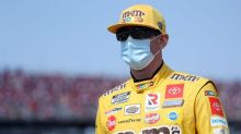 Ryan Blaney, Kyle Busch involved in Stage 1 wreck