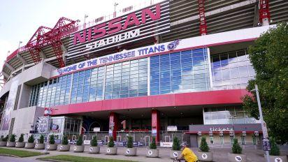Steelers-Titans sería el lunes o martes por brote COVID