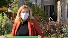 Regina city councillor Lori Bresciani 'honoured' to be acclaimed in Ward 4