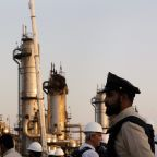 Iran's Guard says ready for 'any scenario' amid US standoff