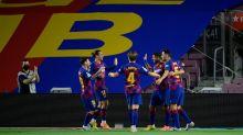Tentando alcançar o Real Madrid, Barcelona recebe o Osasuna