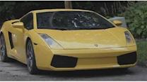 Lamborghini, Bentley stolen from East Falls found