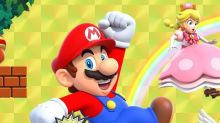 New animated 'Super Mario Bros' movie on the way in 2022