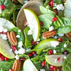 23 Thanksgiving Salads That Will Start Your Meal The Right Way
