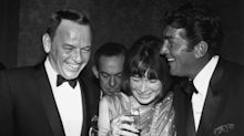 Shirley MacLaine says pals Frank Sinatra and Dean Martin never hit on her: 'They protected me'