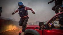 Los cascos azules, el arma de la ONU en la sisífica tarea de la paz mundial