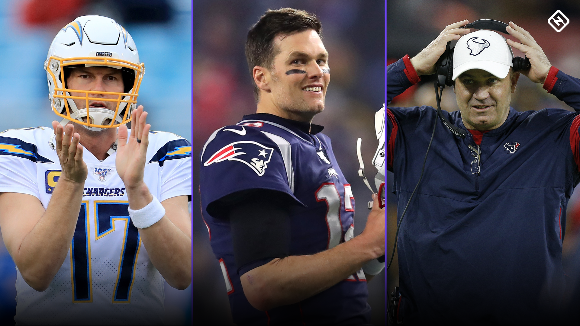 NFL free agency winners & losers: Tom Brady better off with Buccaneers; Rams dismantled; Bears, Texans faceplant - Yahoo News Canada