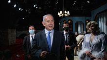 Israeli DM moves to halt plan to share virus vaccines