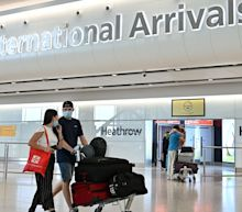 Travel firms and hotels call for U.K. government to scrap 14-day quarantine plan