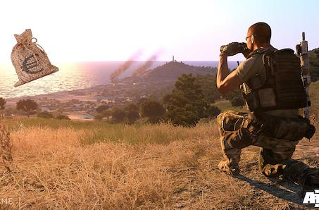 Arma 3 modding contest involves pool of €500,000, potential contracts