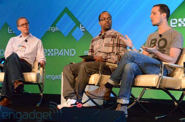 Live from Expand: Reprogramming: How Technology is Changing the Way We Watch TV (video)