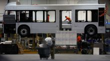 Buffett-Backed BYD to Open Electric-Truck Plant in Canada