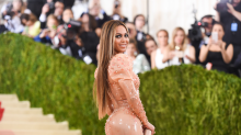 What the Met Gala Themes Have Been In Years Past & What People Wore