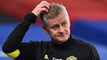 Man Utd need four or five more players, including a world-class centre-back - Neville
