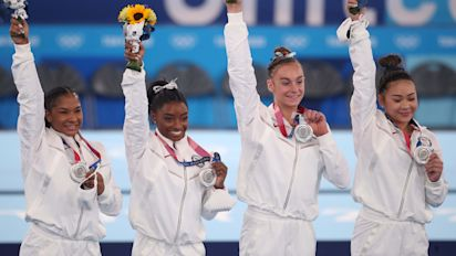 30 seconds to bars: How U.S. rallied for silver